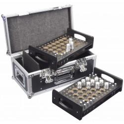 Case voor kegelvormige adapters 1