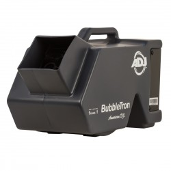 American DJ Bubbletron + 20L bubble juice