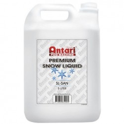 Antari SL-5AN Premium Snow Liquid