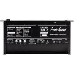 Dateq SPL 6 limiter geluids begrenzer