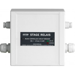 Dateq SPL 1 stage relais