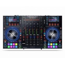 Denon DJ MCX8000 MIDI controller