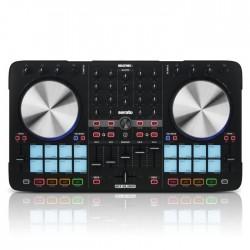 Reloop BeatMix 4 mk2 DJ-controller voor Serato