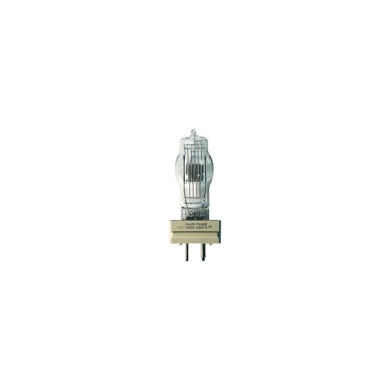 Philips GY16 - 2000W - 220V