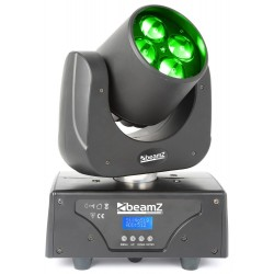 BeamZ Professional	Razor500 Moving Head with Rotating lenses