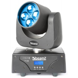 BeamZ Professional	Razor510 Moving Head with Zoom