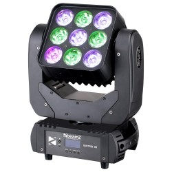 BeamZ	Matrix33 Moving Head