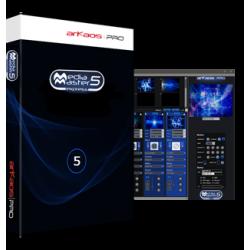 Arkaos Arkaos Mediamaster Express 5.0