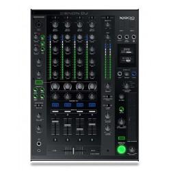 Denon X1800 mixer