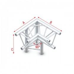 Showtec Triangle Truss PT30 013