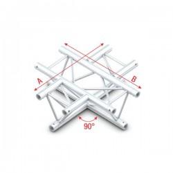 Showtec Triangle Truss PT30 016